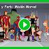 111-112 - Phineas y Ferb: Misión Marvel