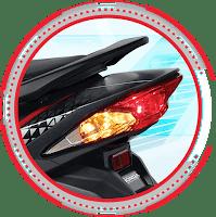 Vario 110 ESP CBS Advance  2018 Anisa Naga Mas Motor Klaten Dealer Asli Resmi Astra Honda Motor Klaten Boyolali Solo Jogja Wonogiri Sragen Karanganyar Magelang Jawa Tengah.