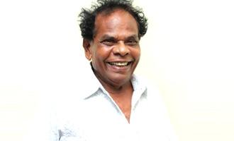 Actor Kumari Muthu passed away