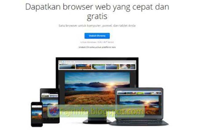Inilah 7 Ekstensi Google Chrome Yang Wajib Dipasang Oleh Seorang Blogger