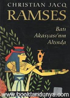 Christian Jacq - Ramses 5 / Batı Akasyası'nın Altında