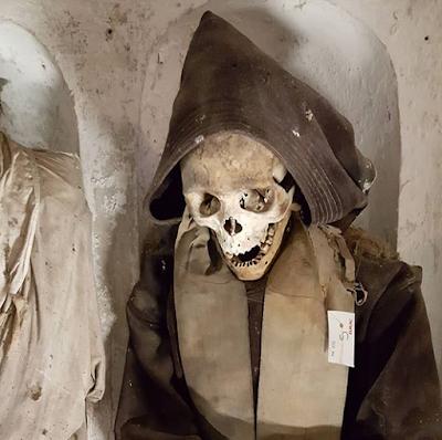 Berikut ini Beberapa Museum Yang Menyeramkan di Dunia