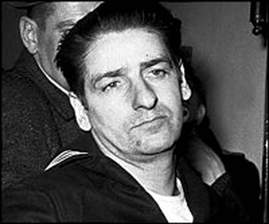 Huyền Thoại Albert Henry DeSalvo (hay The Boston Strangler)