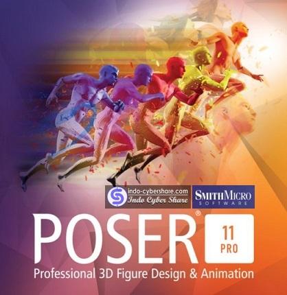 Smith Micro Poser Pro