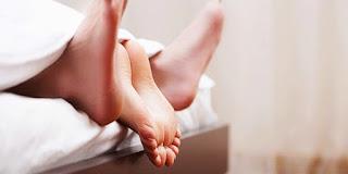 Posisi Seks Terbaik Paling Nyaman dan Nikmat (25+)