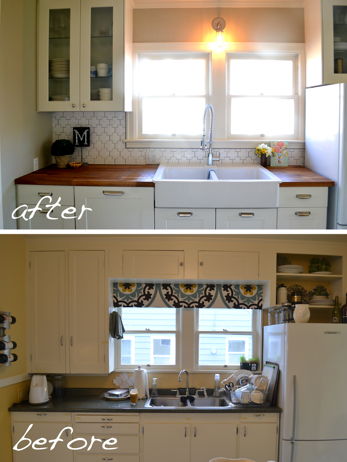A Home In The Making: {renovate} Kitchen REVEAL