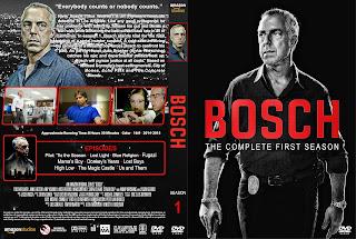 Bosch Serie Staffel 4