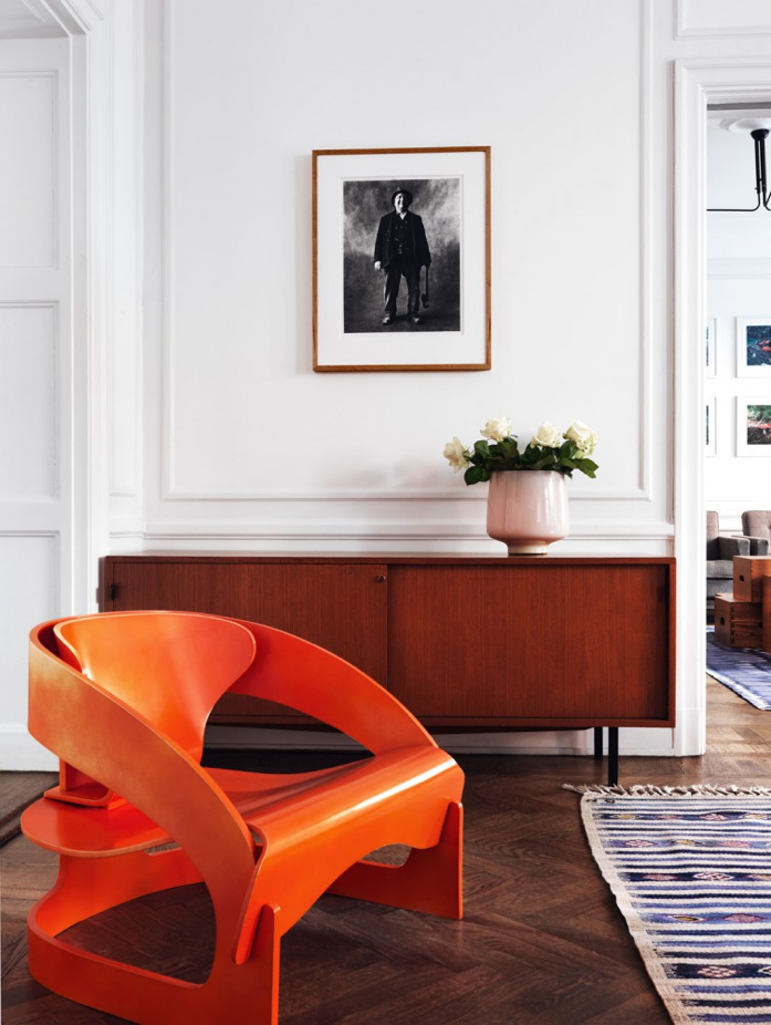 Jonas Ingerstedt Interiors Photography