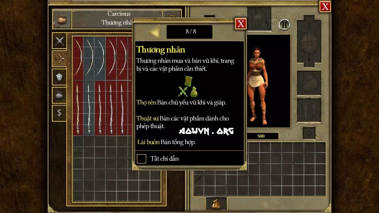 AowVN.org minz%2B%252810%2529 - [ HOT ] Titan Quest Việt Hoá 90% | Android - Game RPG giống Diablo cực hay
