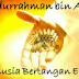 CINTA SAHABAT ABDURRAHMAN BIN AUF-MANUSIA BERTANGAN EMAS