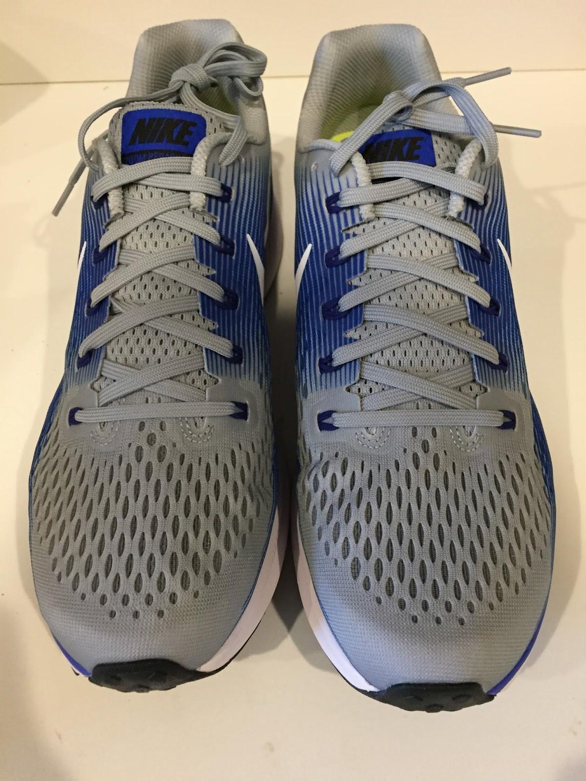 4fdf121a3ca Road Trail Run  Nike Zoom Pegasus 34 Review  Minor Tweaks