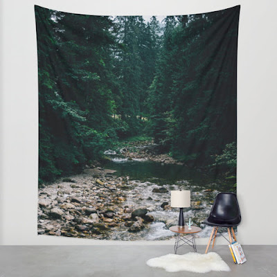 https://www.etsy.com/uk/listing/259351499/mountain-river-tapestry-river-wall