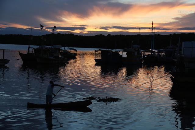 Blog Apaixonados por Viagens - O que fazer em Porto Seguro - Passeios
