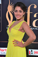 Madhu Shalini Looks Super Cute in Neon Green Deep Neck Dress at IIFA Utsavam Awards 2017  Day 2  Exclusive (5).JPG