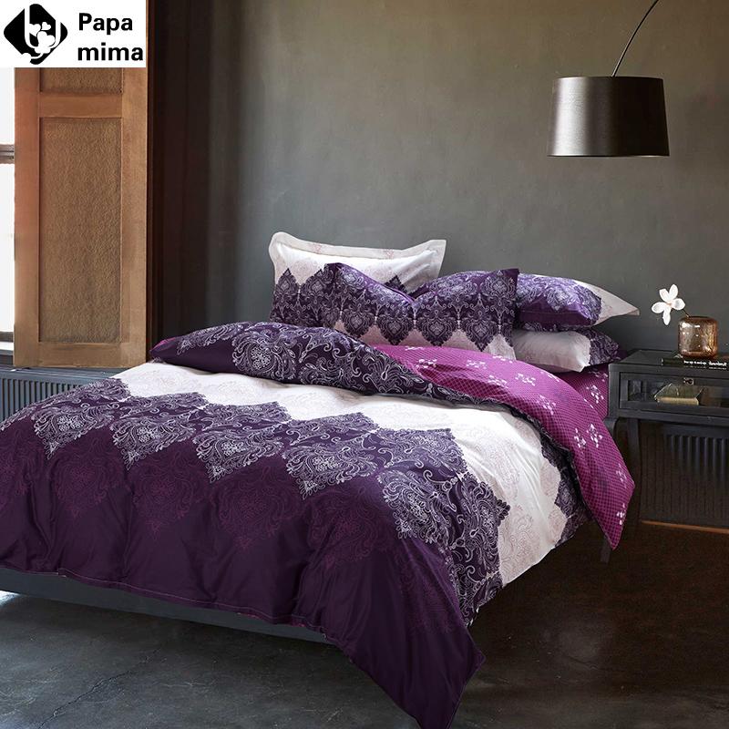 Beautiful Bed Sheets Decor Units