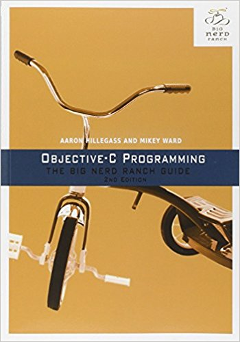 Download Objective C Programming The Big Nerd Ranch Guide 2nd