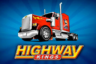 The basic features of Highway king slot free download