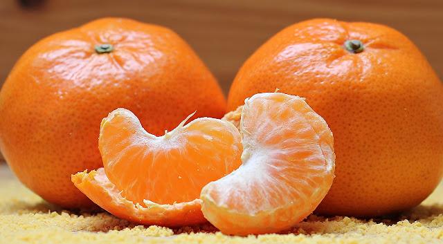 البرتقال اليوسفي يعالج سرطان الكبد