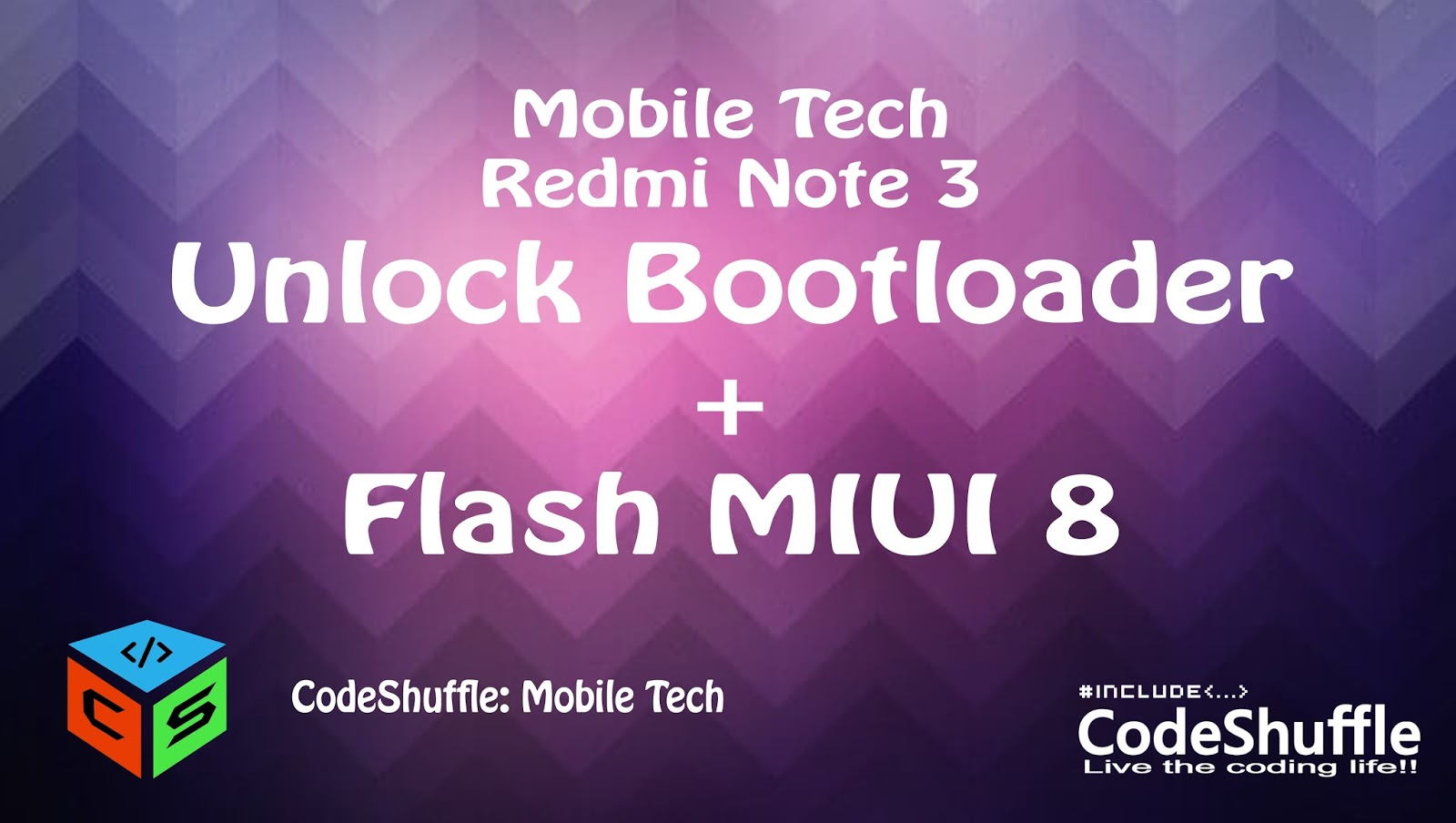 Unlock Bootloader+Flash MIUI 8 0 6 0 Global Stable fastboot ROM