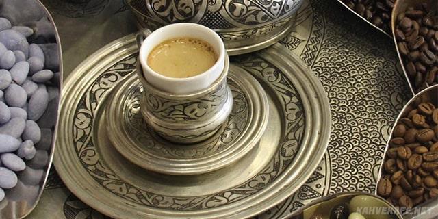 menengiç kahve