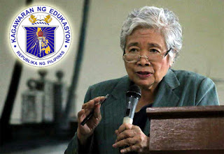 Makeup classes? It's up to schools to decide – DepEd
