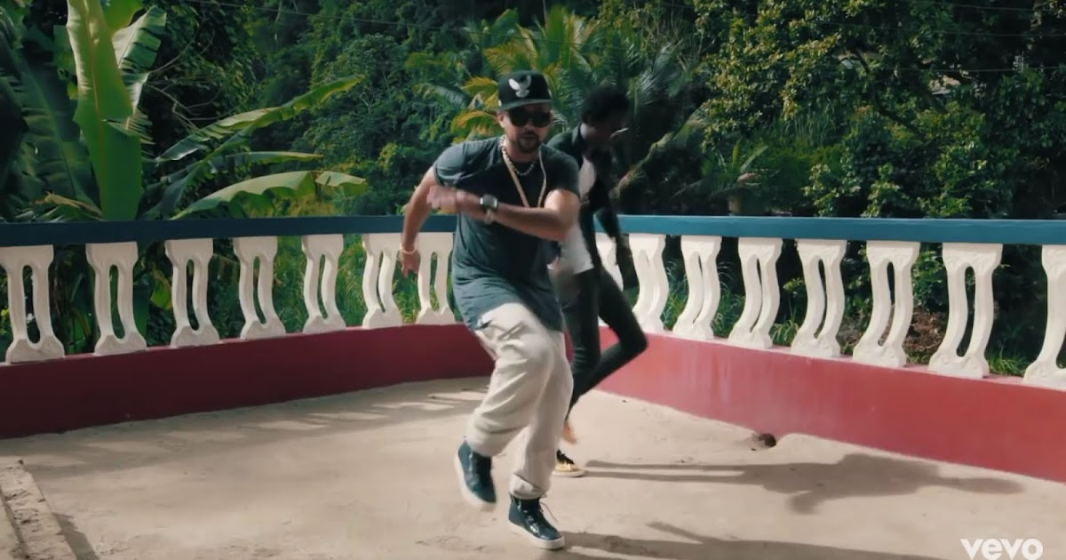 New Video Sean Paul Ft Chi Ching Ching Crick Neck