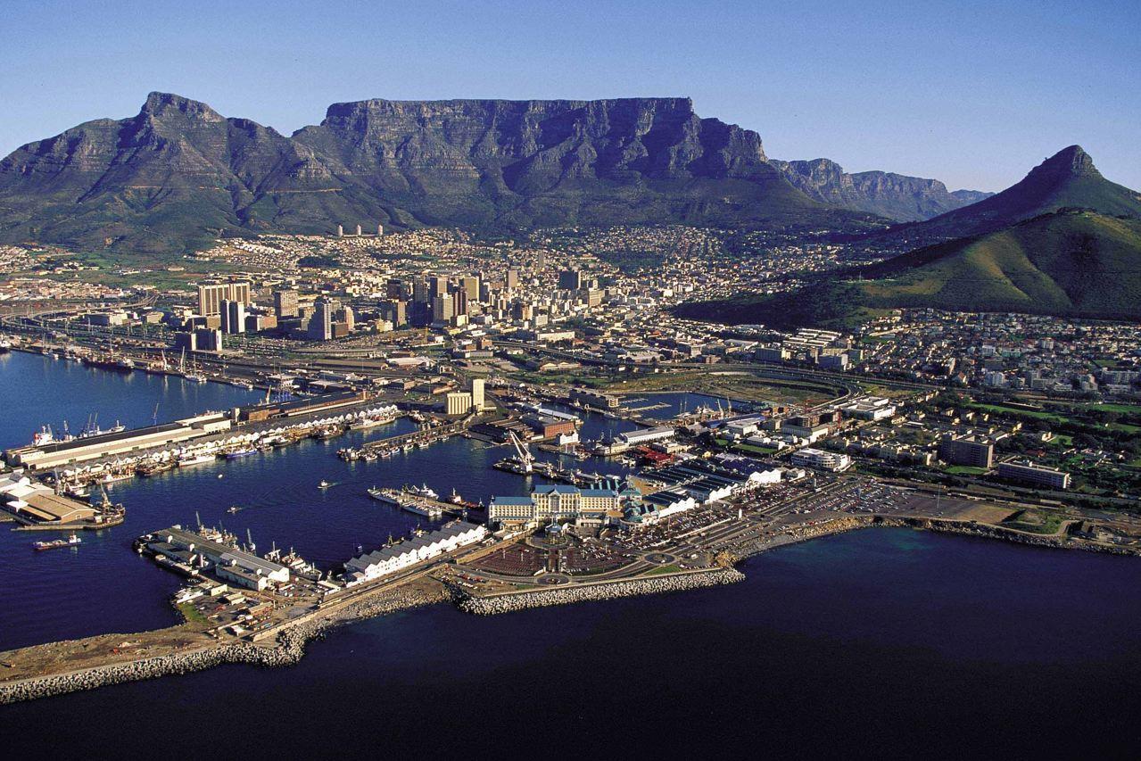 Nomadventures: Favorite Places Part I: Cape Town