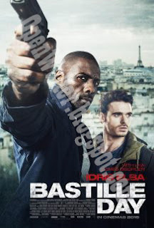 Download Film Bastille Day (2016) Subtitle Indonesia