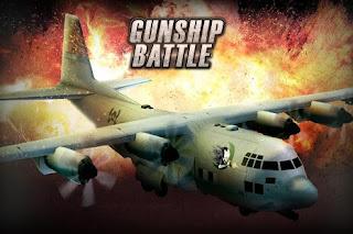 Gunship Strike 3D Hacker APK