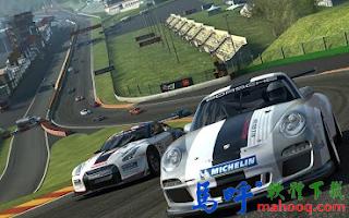 Real Racing 真實賽車3 - apk 下載