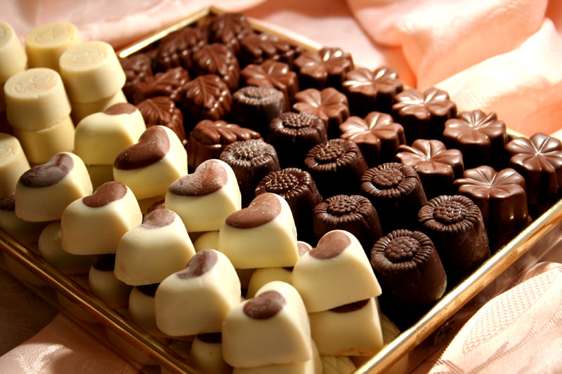 chocolates - photo #6