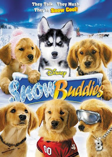 Snow Buddies (2008) แก๊งน้องหมาป่วนขั้วโลก