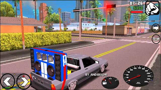 SAIU O VERDADEIRO GTA BRASIL ANDROID + DAWNLOAD 250MB