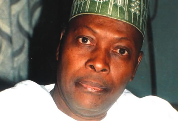 Buhari was in Germany for medical treatment – Junaid Mohammed