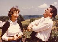Cornelius and Mimi Bull