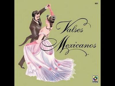 El vals en México