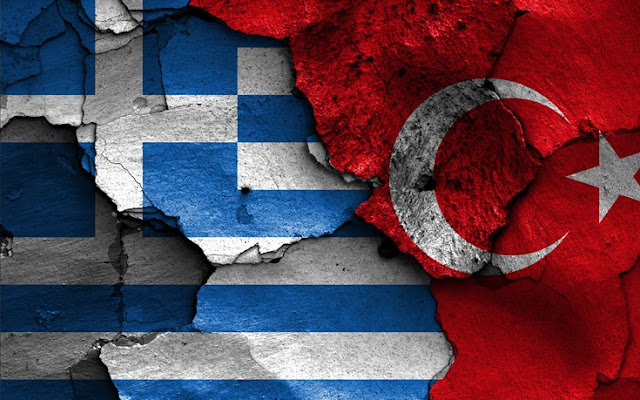 Πόλεμο Ελλάδας – Τουρκίας το 2019 «είδε» ο Νοστράδαμος, σύμφωνα με τη Sabah