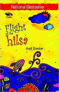 14a7f6b4c2 A by-product of success or a state of mind  Flight of Hilsa explores and  demystifies the same while tracing the story of Avantika Sengupta.