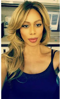 Laverne Cox birth chart astrology reading