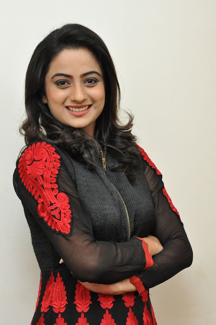 namitha pramod latest stills