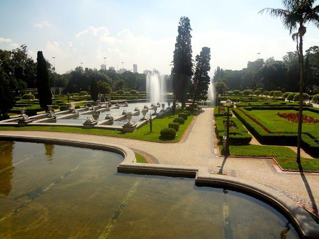 Parque Independência