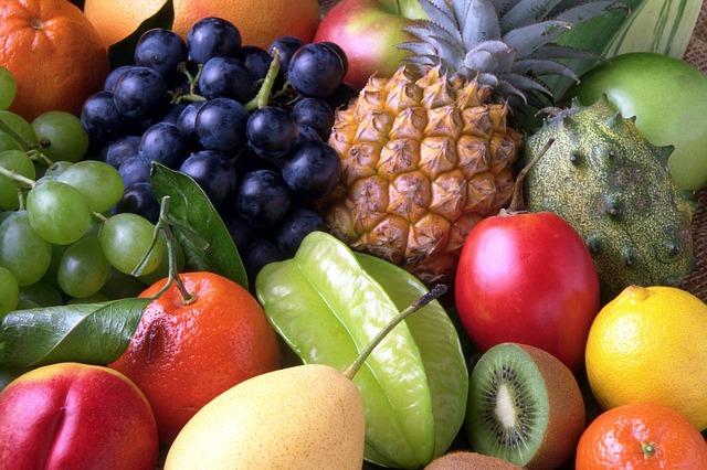 Jenis Buah Tropis Dengan Segudang Manfaat Kesehatan