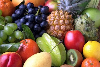 4 Jenis Buah Tropis Dengan Segudang Manfaat Kesehatan