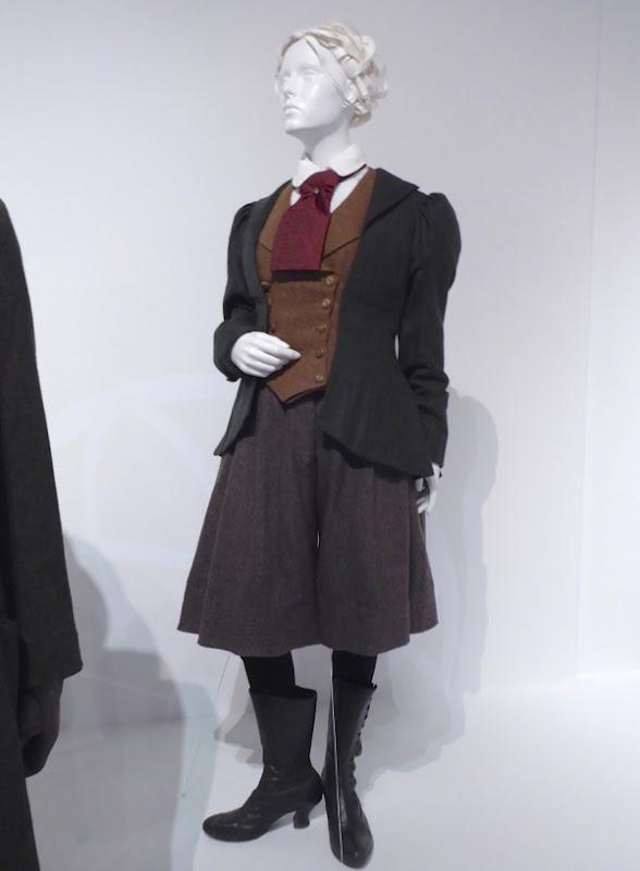 Sherlock Abominable Bride Mary Watson costume