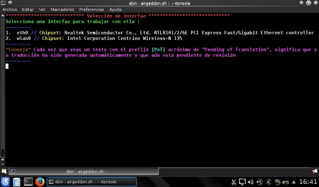 Una Serie de Eventos Desafortunados: Como hackear contraseñas WPA