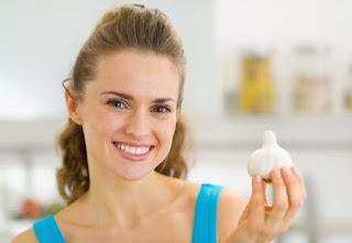 Como Tratar El Acne Con Ajo