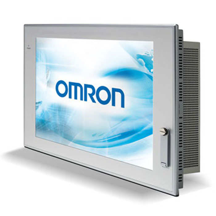 Omron Industrial Panel PC