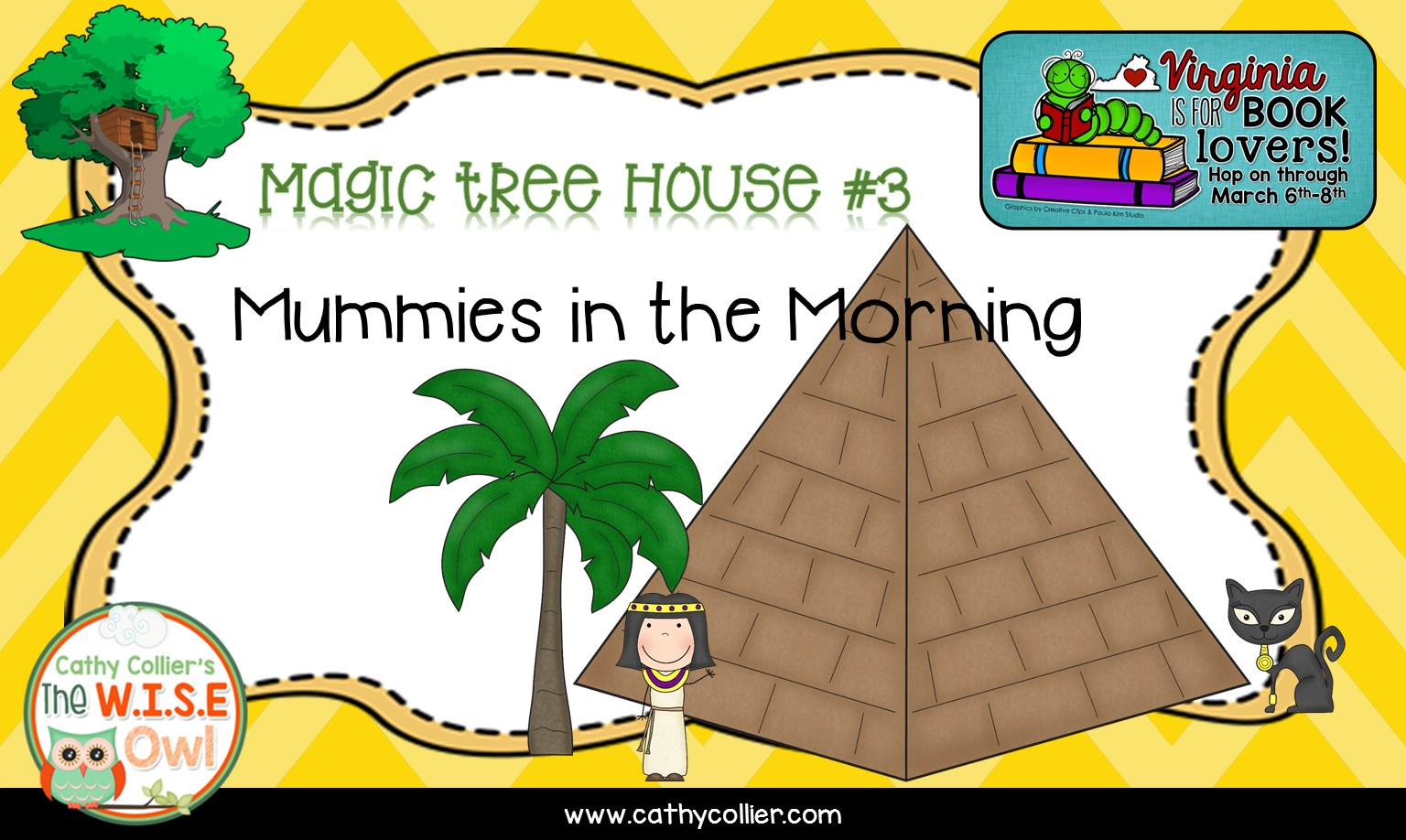 Is There A Better Series Than Magic Tree House
