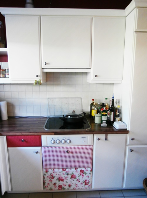 Küche Kitchen DIY