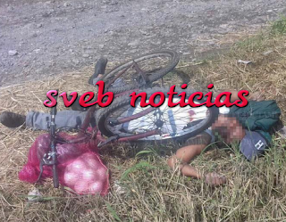 Matan a balazos a un hombre en colonia Adolfo López Mateos de Veracruz